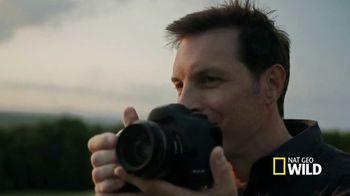 Subaru TV Spot, 'Nat Geo Wild: Photojournalists and Parents' [T1] - Thumbnail 9