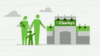 O'Charley's TV Spot, 'Blessing'
