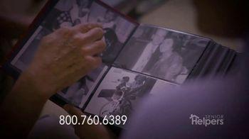 Senior Helpers TV Spot, 'Senior Care, Only Better' - Thumbnail 2