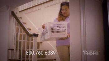 Senior Helpers TV Spot, 'Senior Care, Only Better' - Thumbnail 4