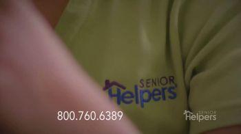 Senior Helpers TV Spot, 'Senior Care, Only Better' - Thumbnail 5