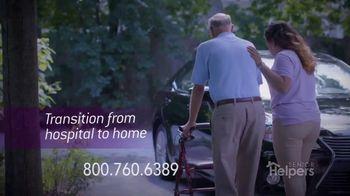 Senior Helpers TV Spot, 'Senior Care, Only Better' - Thumbnail 7