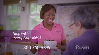 Senior Helpers TV Spot, 'Senior Care, Only Better' - Thumbnail 8