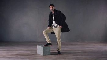 Mark Nason DressKnit Footwear Collection TV Spot, 'Custom Fit' - Thumbnail 5