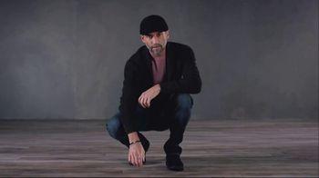 Mark Nason DressKnit Footwear Collection TV Spot, 'Custom Fit' - Thumbnail 6