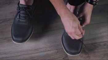 Mark Nason DressKnit Footwear Collection TV Spot, 'Custom Fit' - Thumbnail 7
