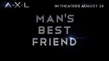 A-X-L - Alternate Trailer 7