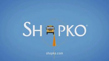 Shopko TV Spot, 'Back to School: Shoes and Backpacks' - Thumbnail 8