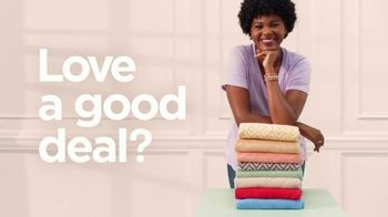 JCPenney TV Spot, 'Love a Good Deal?' - Thumbnail 2