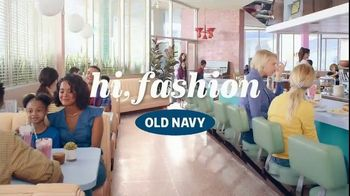 Old Navy 24/7 Denim TV Spot, 'Denim for the Fam: Kids $10' - Thumbnail 1