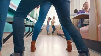 Old Navy 24/7 Denim TV Spot, 'Denim for the Fam: Kids $10' - Thumbnail 6