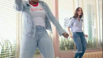 Old Navy 24/7 Denim TV Spot, 'Denim for the Fam: Kids $10' - Thumbnail 9