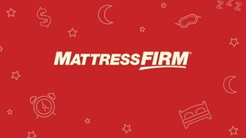 Mattress Firm No. 1 Sale TV Spot, 'Dropped the Price' - Thumbnail 1