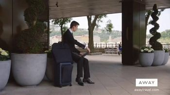 Away Luggage TV Spot, 'Big Picture'