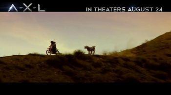 A-X-L - Alternate Trailer 8