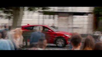 2018 Jaguar E-PACE TV Spot, 'Drive Like Everyone's Watching' [T2] - Thumbnail 4