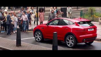 2018 Jaguar E-PACE TV Spot, 'Drive Like Everyone's Watching' [T2] - Thumbnail 6