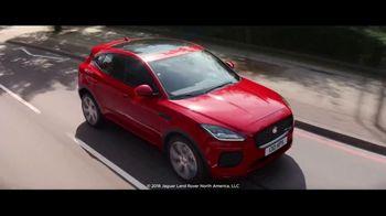 2018 Jaguar E-PACE TV Spot, 'Drive Like Everyone's Watching' [T2] - Thumbnail 8