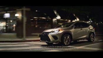 Lexus Golden Opportunity Sales Event TV Spot, 'Always in Your Element' [T2] - Thumbnail 1