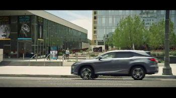 Lexus Golden Opportunity Sales Event TV Spot, 'Always in Your Element' [T2] - Thumbnail 2