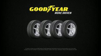 TireRack.com TV Spot, 'I've Got It: Goodyear' - Thumbnail 9