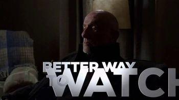 AMC Premiere TV Spot, 'XFINITY X1: Better Call Saul' - Thumbnail 2