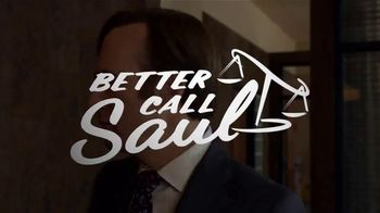 AMC Premiere TV Spot, 'XFINITY X1: Better Call Saul' - Thumbnail 3