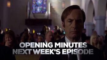 AMC Premiere TV Spot, 'XFINITY X1: Better Call Saul' - Thumbnail 7