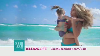 South Beach Diet Healthy Living Sale TV Spot, 'Get $100 in Free Food' - Thumbnail 2