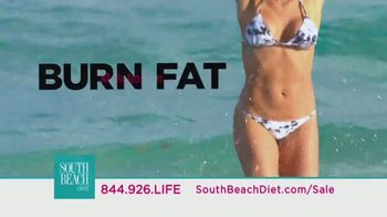 South Beach Diet Healthy Living Sale TV Spot, 'Get $100 in Free Food' - Thumbnail 6