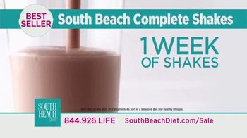 South Beach Diet Healthy Living Sale TV Spot, 'Get $100 in Free Food' - Thumbnail 7