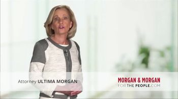 Morgan and Morgan Law Firm TV Spot, 'Social Security' - Thumbnail 1