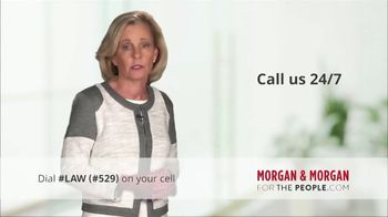 Morgan and Morgan Law Firm TV Spot, 'Social Security' - Thumbnail 10