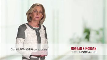 Morgan and Morgan Law Firm TV Spot, 'Social Security' - Thumbnail 2