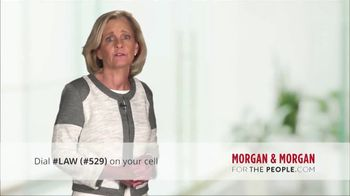 Morgan and Morgan Law Firm TV Spot, 'Social Security' - Thumbnail 4