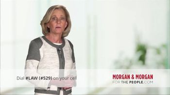 Morgan and Morgan Law Firm TV Spot, 'Social Security' - Thumbnail 5