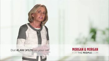 Morgan and Morgan Law Firm TV Spot, 'Social Security' - Thumbnail 8