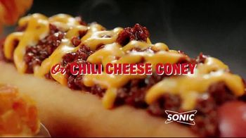 Sonic Drive-In American Classic With QPDCB TV Spot, 'Mmmerica' - Thumbnail 4