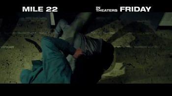 Mile 22 - Alternate Trailer 27