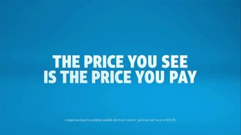 AT&T Internet TV Spot, 'Fi Fo Fum: Get Rid of Fees!' - Thumbnail 8
