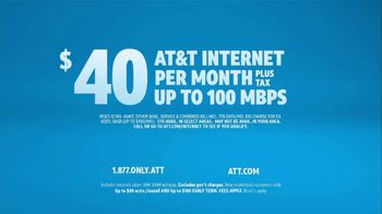 AT&T Internet TV Spot, 'Fi Fo Fum: Get Rid of Fees!' - Thumbnail 9