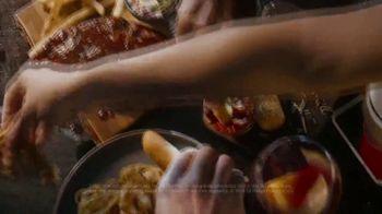 TGI Friday's TV Spot, 'We Feast' - Thumbnail 3