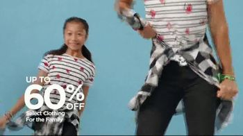 JCPenney TV Spot, 'Family Deal' - Thumbnail 4