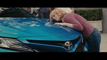 Toyota TV Spot, 'So Beautiful'