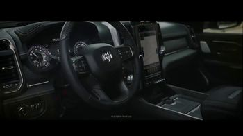 Ram Trucks 10 Days to Deal TV Spot, 'It's Simple: Count on You' [T2] - Thumbnail 3