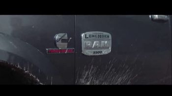 Ram Trucks 10 Days to Deal TV Spot, 'It's Simple: Count on You' [T2] - Thumbnail 4