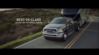 Ram Trucks 10 Days to Deal TV Spot, 'It's Simple: Count on You' [T2] - Thumbnail 5