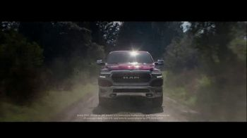 Ram Trucks 10 Days to Deal TV Spot, 'It's Simple: Count on You' [T2] - Thumbnail 6
