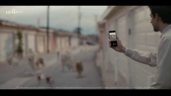 LG G7 ThinQ TV Spot, 'AI Cam for Dogs: $7 Per Month' - Thumbnail 6