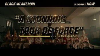 BlacKkKlansman - Alternate Trailer 32